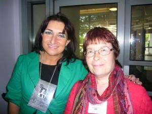 Susan Bookbinder & Barbara Dresner